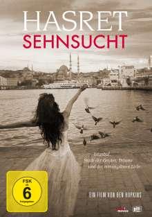 Hasret - Sehnsucht, DVD
