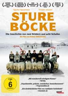 Sture Böcke, DVD