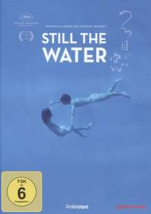 Still the Water (OmU), DVD