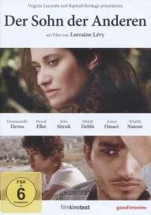 Der Sohn der Anderen (OmU), DVD