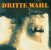 Dritte Wahl: Strahlen, CD