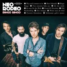 Neo Rodeo: Bingo Ringo, CD