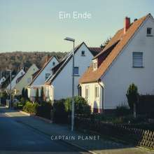 Captain Planet: Ein Ende, LP