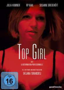 Top Girl oder la déformation professionnelle, DVD