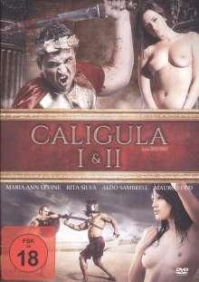 Caligula I & II, DVD