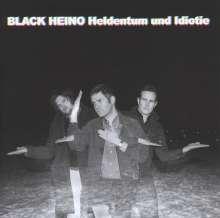 Black Heino: Heldentum und Idiotie, 1 LP und 1 CD