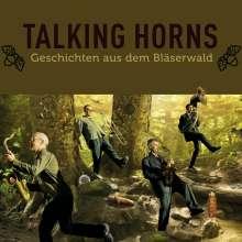 Talking Horns: Geschichten aus dem Bläserwald, CD