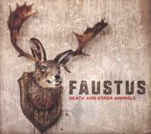 Faustus (aka Dr. Faustus): Death And Other Animals, CD