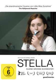 Stella, DVD