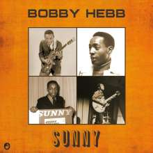 Bobby Hebb: Sunny/Bread (Reissue) (remastered) (Limited Edition), Single 7""