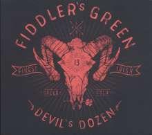 Fiddler's Green: Devil's Dozen, 2 LPs