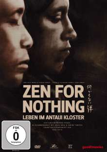 Zen For Nothing, DVD