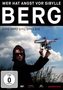 Wer hat Angst vor Sibylle Berg?, DVD