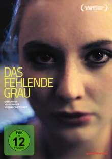 Das fehlende Grau, DVD