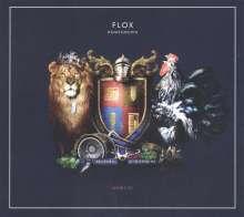 Flox: Homegrown (Limited Edition), 2 CDs