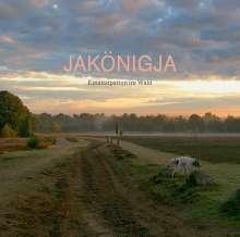 JaKönigJa: Emanzipation im Wald, LP