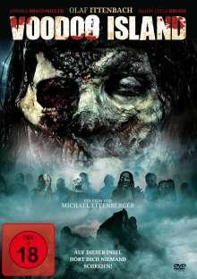 Voodoo Island, DVD
