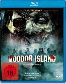 Voodoo Island (Blu-ray), Blu-ray Disc