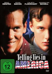 Telling Lies in America, DVD