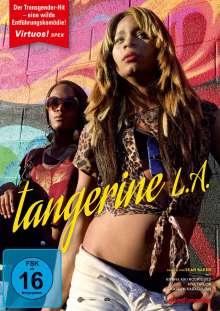 Tangerine L.A. (OmU), DVD