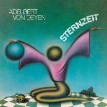 Adelbert von Deyen: Sternzeit, CD