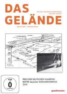 Das Gelände, DVD