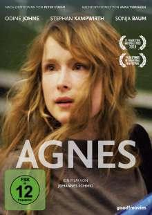 Agnes, DVD