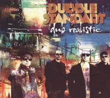 Dubblestandart: Dub Realistic (Limited Numbered Edition), 1 LP und 1 CD