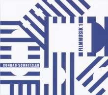 Conrad Schnitzler: Filmmusik 1, CD