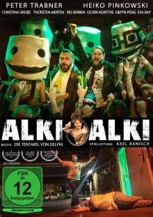 Alki Alki, DVD