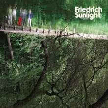 Friedrich Sunlight: Friedrich Sunlight, CD