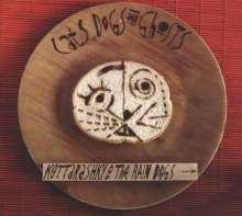 Kottarashky & Rain Dogs: Cats, Dogs And Ghosts, CD