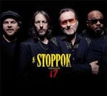 Stoppok: Operation 17 (signiert, exklusiv für jpc), 2 LPs und 1 CD