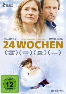 24 Wochen, DVD