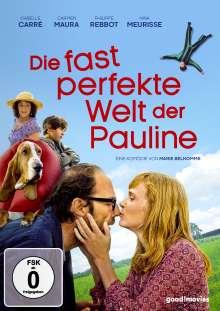 Die fast perfekte Welt der Pauline, DVD