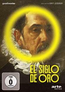 El Siglo de Oro, DVD