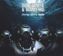 Dub Spencer & Trance Hill: Deep Dive Dub (Limited And Numbered Edition), CD