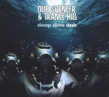 Dub Spencer & Trance Hill: Deep Dive Dub, LP