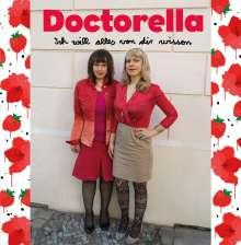 Doctorella: Ich will alles von dir wissen, LP