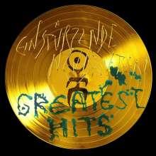 Einstürzende Neubauten: Greatest Hits, CD