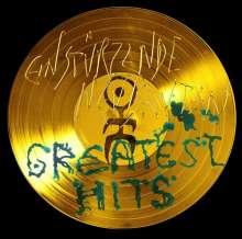 Einstürzende Neubauten: Greatest Hits (180g) (Special-Edition), 2 LPs