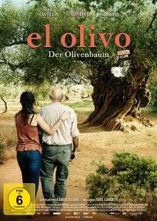 El Olivo - Der Olivenbaum, DVD
