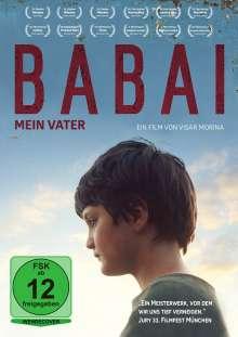 Babai - Mein Vater, DVD