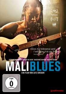 Mali Blues, DVD