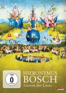Hieronymus Bosch - Garten der Lüste (OmU), DVD