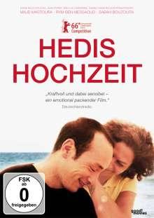 Hedis Hochzeit, DVD