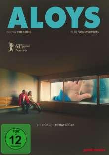 Aloys, DVD