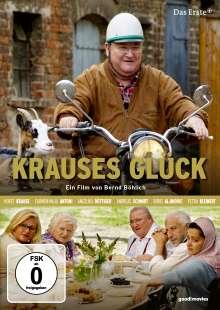 Krauses Glück, DVD