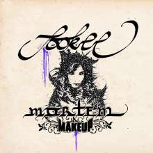 Sookee: Mortem & Makeup, CD