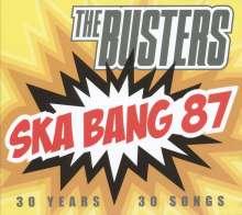 The Busters: Ska Bang 87: 30 Jahre - 30 Songs, 2 CDs